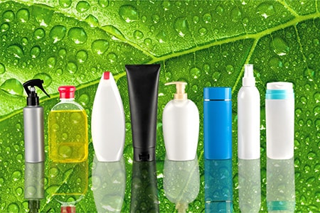 Personal Care & Cosmetics distribution and supply