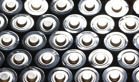 Lithium Battery & Electrolyte Chemicals distribution and supply