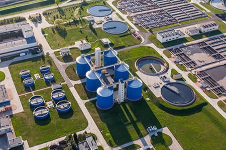 Water Treatment & Pool Chemicals distribution and supply
